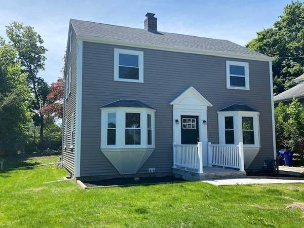 1841 Highland Ave, Fall River, MA 02720 (MLS #72617874) :: Anytime Realty