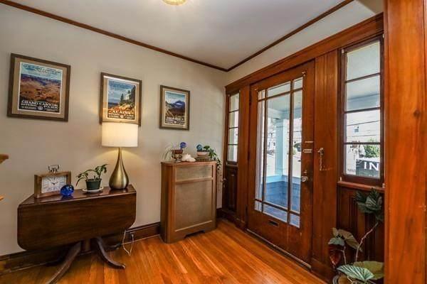 506 Lagrange Street, Boston, MA 02132 (MLS #72635075) :: Conway Cityside