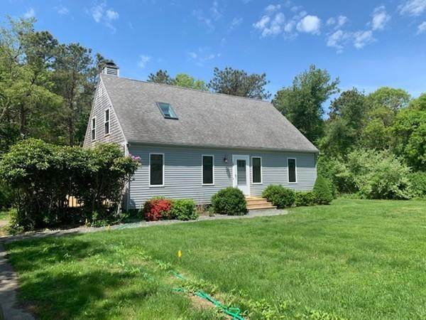 18 Tiller Dr, Falmouth, MA 02536 (MLS #72641004) :: Trust Realty One