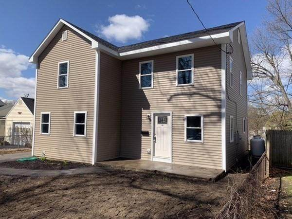 106 Ambrose St, Springfield, MA 01109 (MLS #72648538) :: Charlesgate Realty Group