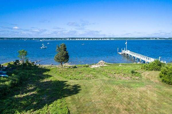 5 Moorings Rd, Marion, MA 02738 (MLS #72665684) :: EXIT Cape Realty