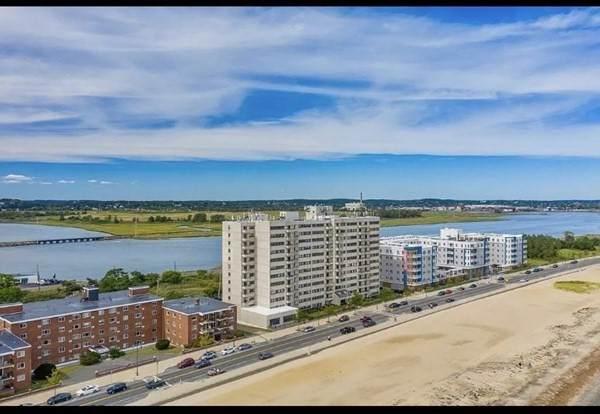 510 Revere Beach Blvd #1205, Revere, MA 02151 (MLS #72705613) :: Cosmopolitan Real Estate Inc.