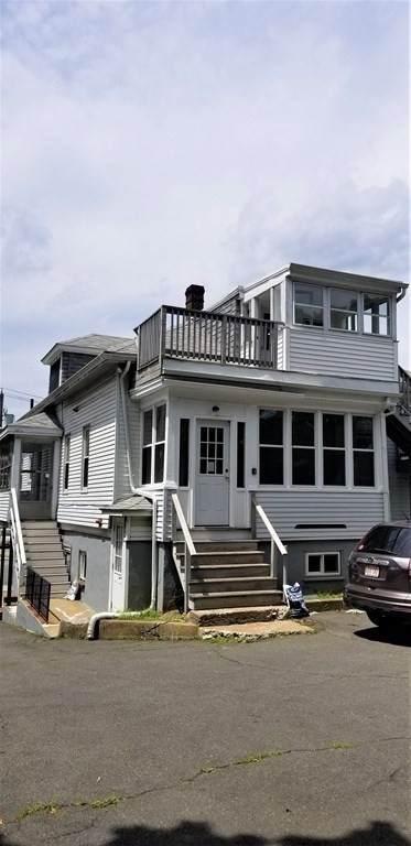 327 Jefferson Avenue, Salem, MA 01970 (MLS #72708362) :: Re/Max Patriot Realty
