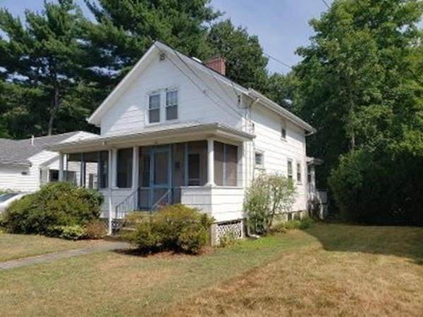 55 Carl Street, Newton, MA 02461 (MLS #72708376) :: Parrott Realty Group