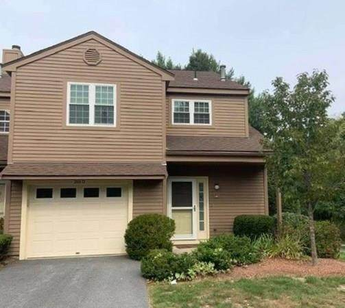 200 Ridgefield Cir D, Clinton, MA 01510 (MLS #72721911) :: Re/Max Patriot Realty