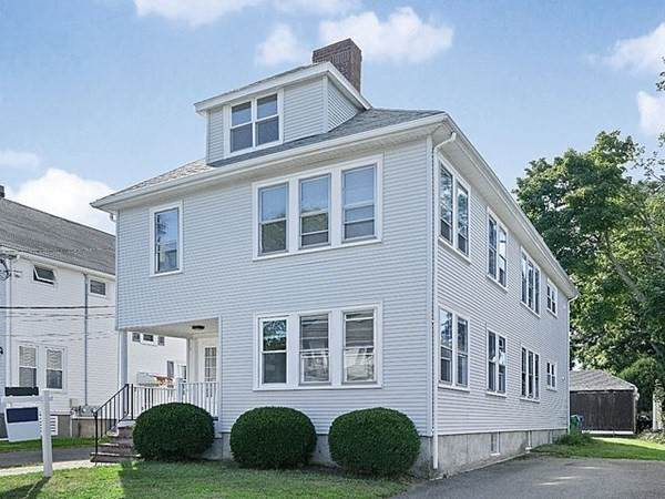 49-51 Falmouth Road, Newton, MA 02465 (MLS #72739179) :: Zack Harwood Real Estate | Berkshire Hathaway HomeServices Warren Residential