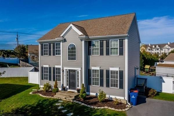 89 Katelyn Way, New Bedford, MA 02745 (MLS #72745011) :: Zack Harwood Real Estate | Berkshire Hathaway HomeServices Warren Residential