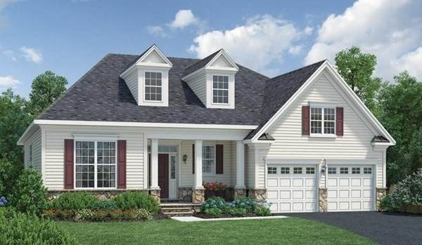 47 Woody Nook Lot 106, Plymouth, MA 02360 (MLS #72761717) :: Maloney Properties Real Estate Brokerage