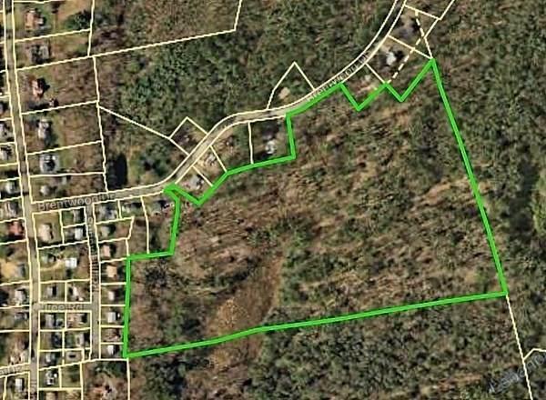 Lot 1 Brentwood Dr, Southbridge, MA 01550 (MLS #72801813) :: Alex Parmenidez Group