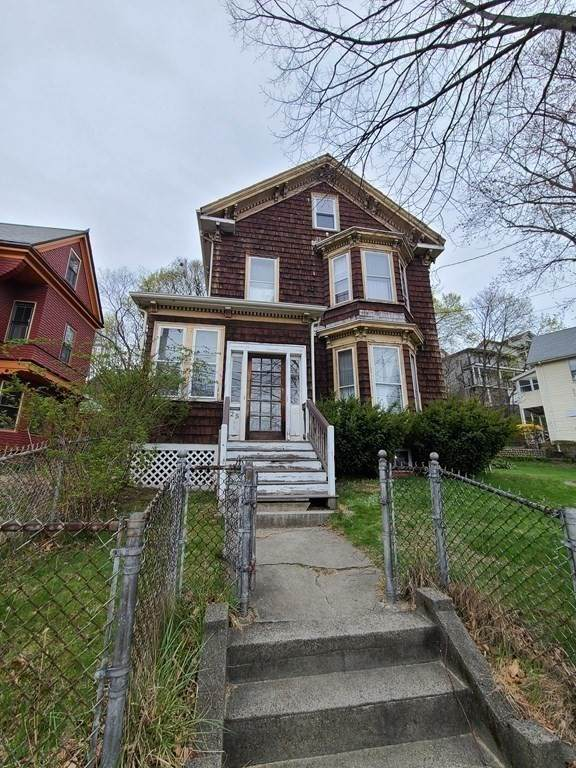 25 Columbus Ave, Somerville, MA 02143 (MLS #72809539) :: EXIT Cape Realty