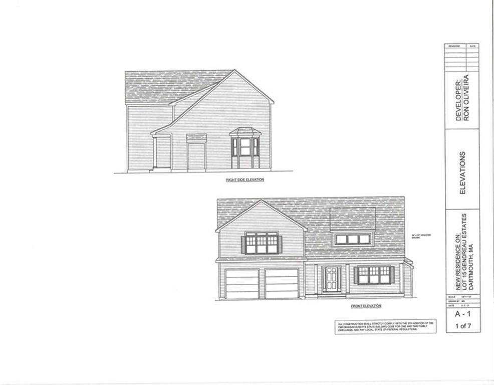 3 Donna Marie Dr - Photo 1