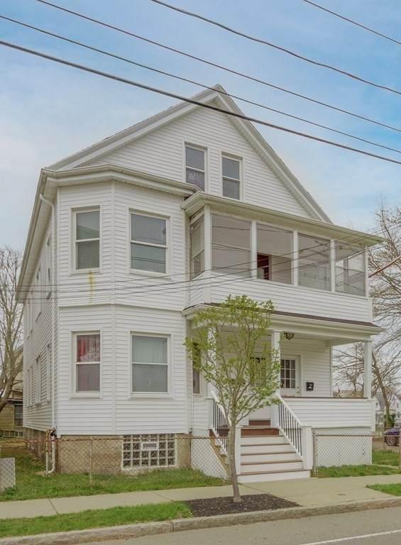 333 Mill St, New Bedford, MA 02740 (MLS #72811276) :: revolv