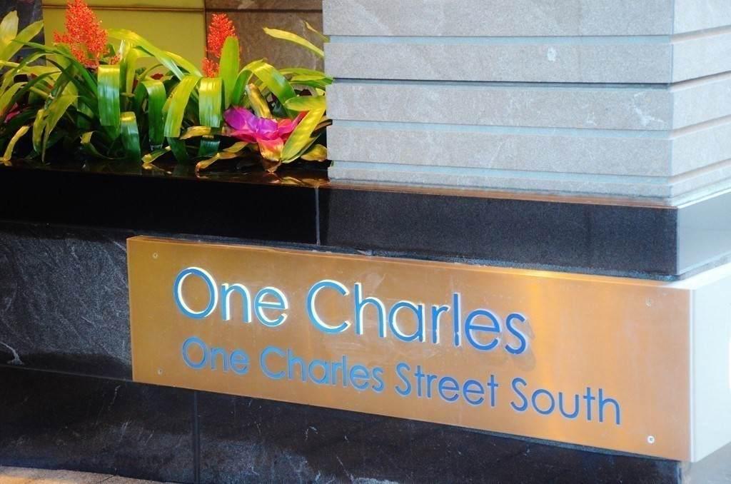 1 Charles Street South - Photo 1
