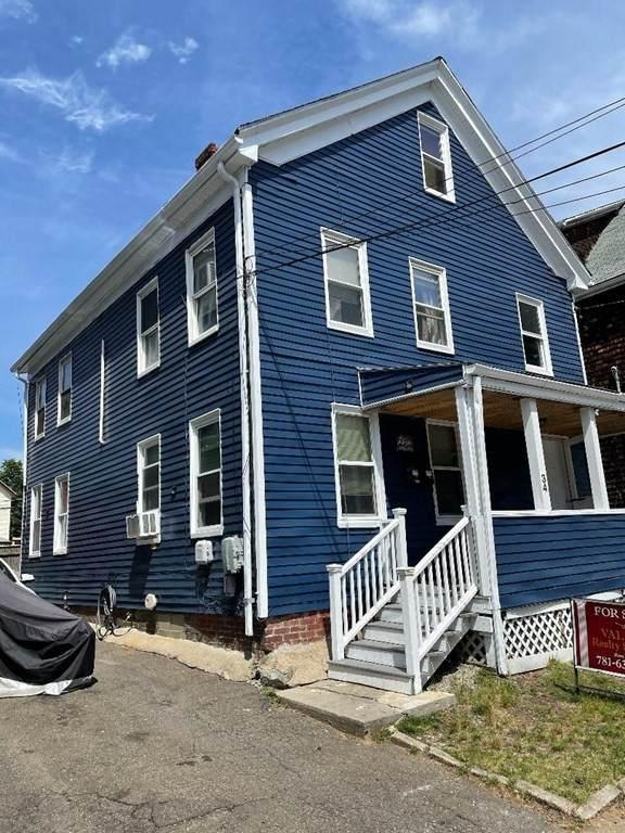 34 Grove St, Lynn, MA 01905 (MLS #72837634) :: Spectrum Real Estate Consultants