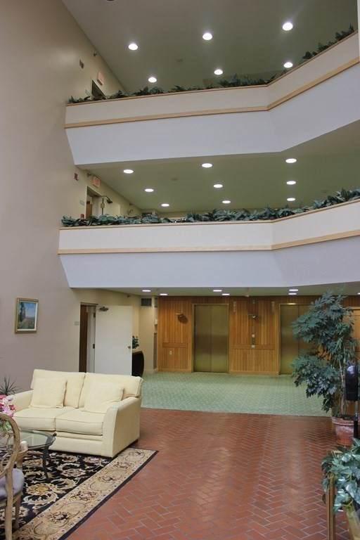 100 Rosemary Way #115, Needham, MA 02494 (MLS #72843260) :: Spectrum Real Estate Consultants