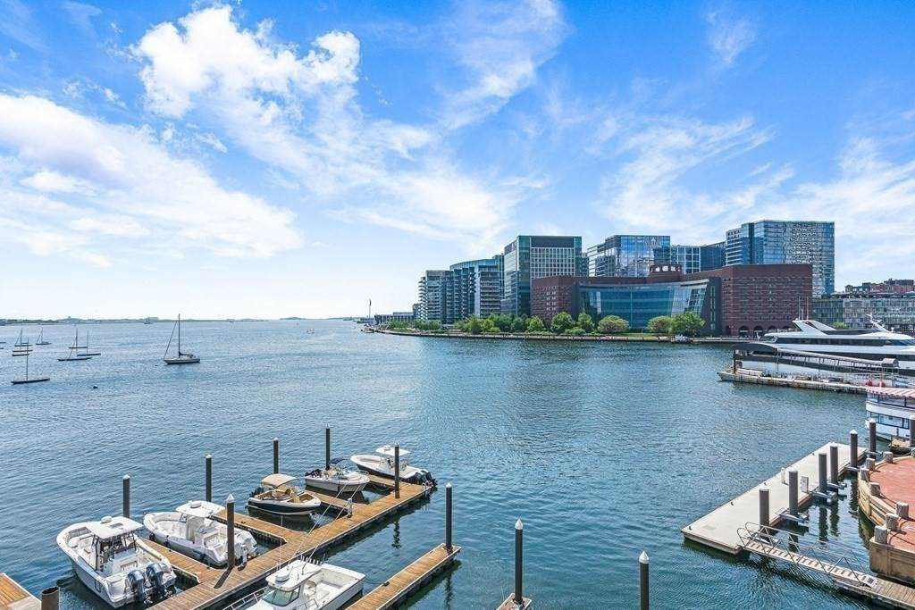 20 Rowes Wharf - Photo 1
