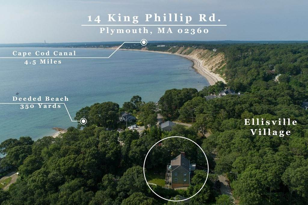 14 King Phillip Rd - Photo 1