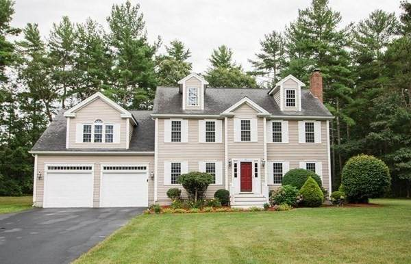 47 Whispering Pines, Middleboro, MA 02346 (MLS #72891510) :: Alfa Realty Group Inc