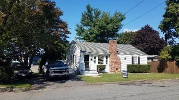 163 Seabury St, New Bedford, MA 02745 (MLS #72892958) :: Alfa Realty Group Inc