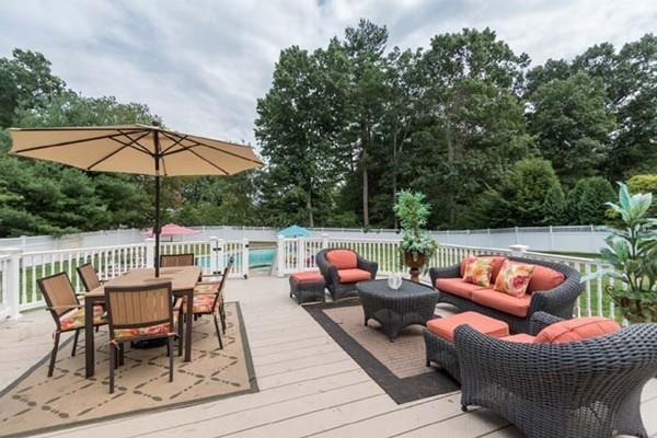 12 Basswood Lane, Andover, MA 01810 (MLS #72047983) :: Goodrich Residential