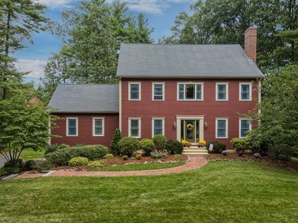 16 Sandy Ridge Rd, Sterling, MA 01564 (MLS #72233790) :: The Home Negotiators