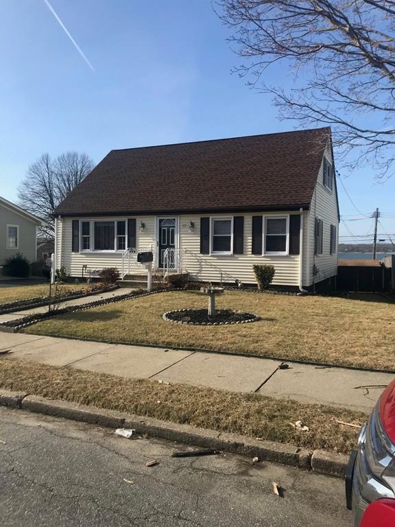 77 Nautilus Street, New Bedford, MA 02744 (MLS #72260057) :: Westcott Properties