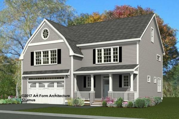 Lot 17 Kayla Lane, Acton, MA 01720 (MLS #72275242) :: The Goss Team at RE/MAX Properties