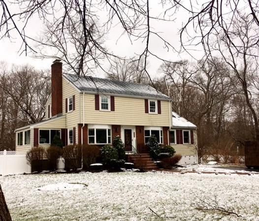 121 Atherton St, Milton, MA 02186 (MLS #72289614) :: ALANTE Real Estate