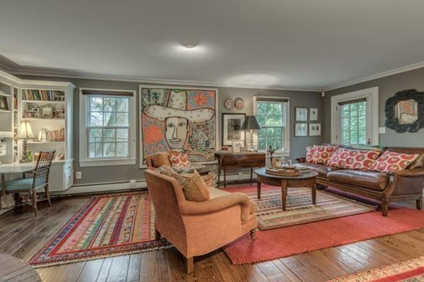 23 Swan Road, Winchester, MA 01890 (MLS #72301171) :: Goodrich Residential