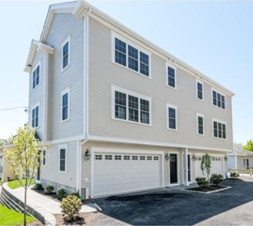 25 Kidder A, Quincy, MA 02169 (MLS #72324692) :: Hergenrother Realty Group