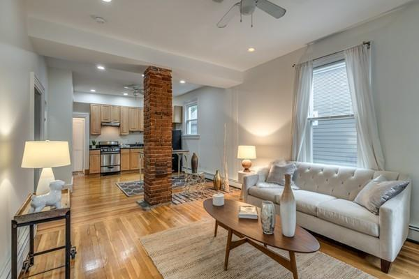 152 Pearl Street #2, Cambridge, MA 02139 (MLS #72360246) :: The Goss Team at RE/MAX Properties