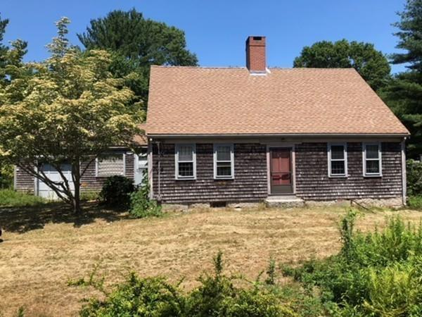 436 Chief Justice Cushing Highway, Scituate, MA 02066