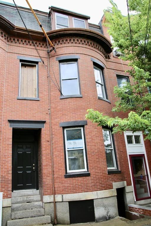 145 Saratoga Street, Boston, MA 02128 (MLS #72370178) :: Lauren Holleran & Team