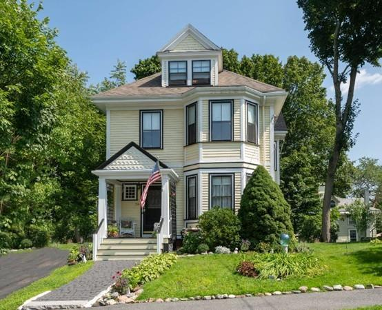 28 Chestnut Street, Stoneham, MA 02180 (MLS #72386303) :: Compass Massachusetts LLC
