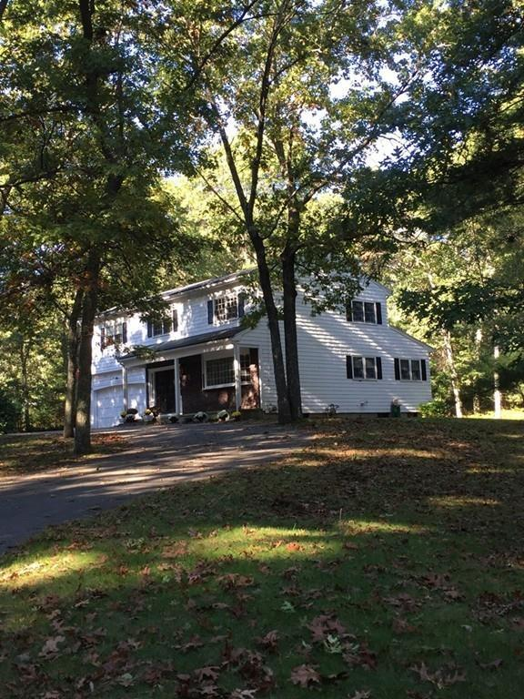 18 Captains Way, Lakeville, MA 02347 (MLS #72400139) :: Mission Realty Advisors