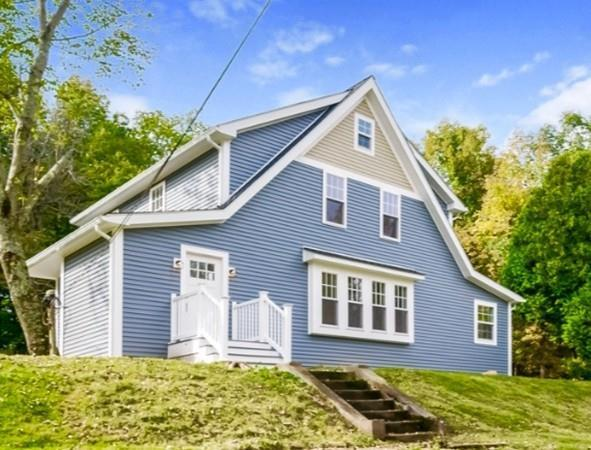 557 Main St, Leicester, MA 01524 (MLS #72406442) :: Trust Realty One