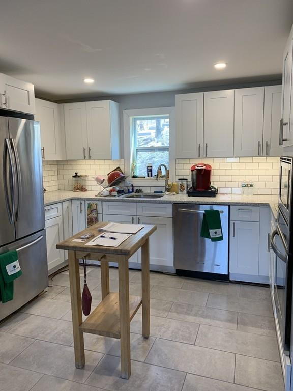 788 Main St, Wakefield, MA 01880 (MLS #72459823) :: Anytime Realty