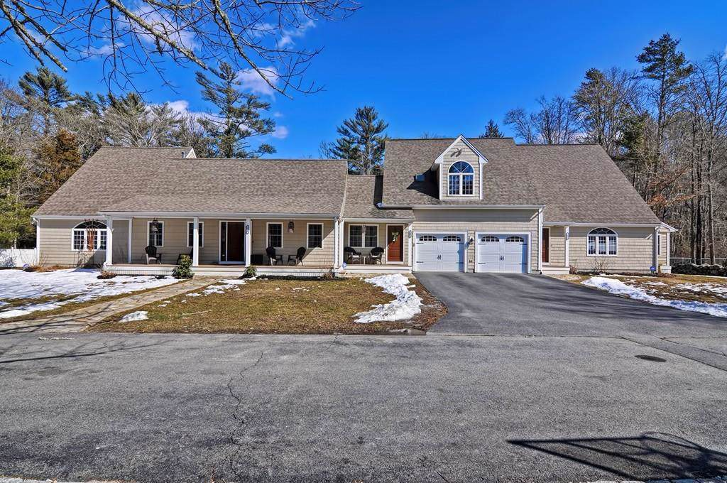200 Mattapoisett Rd. - Photo 1