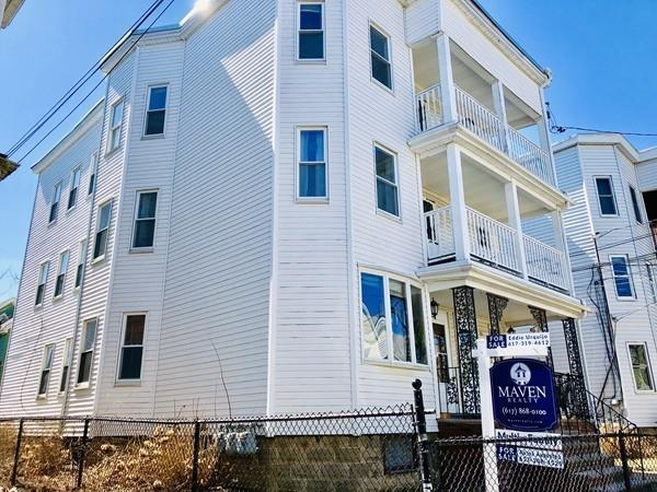26-28 Adrian Street, Somerville, MA 02143 (MLS #72470834) :: Trust Realty One