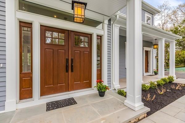 28 Maurice Rd, Wellesley, MA 02482 (MLS #72472087) :: Westcott Properties