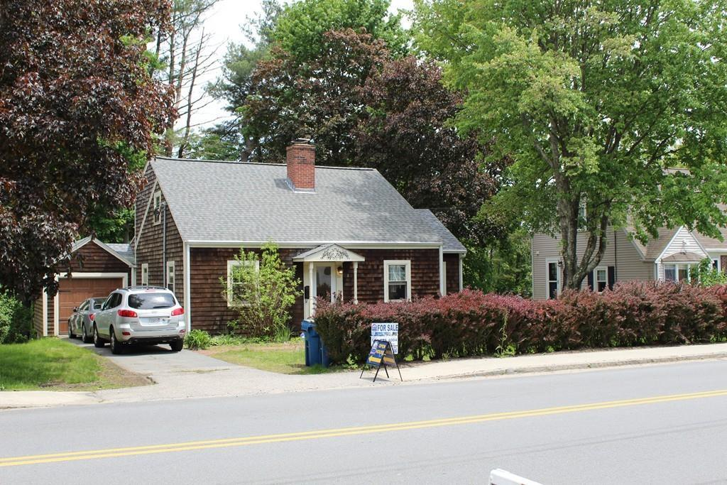 301 Central Street - Photo 1