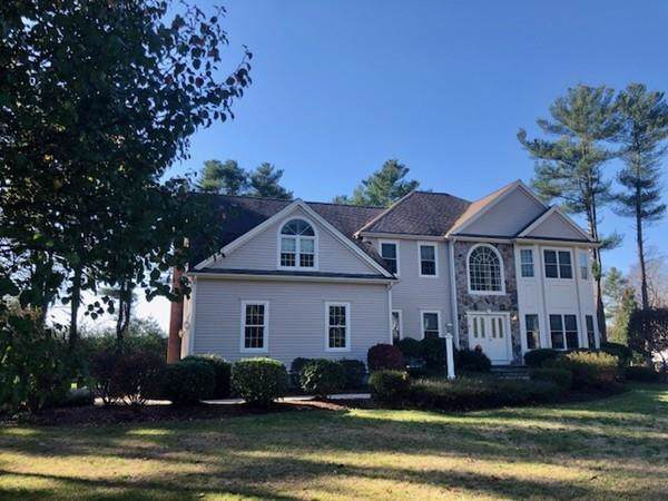55 Fair Lane, Raynham, MA 02767 (MLS #72541798) :: Primary National Residential Brokerage