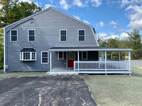 1149 Plymouth St, Abington, MA 02351 (MLS #72554051) :: Exit Realty