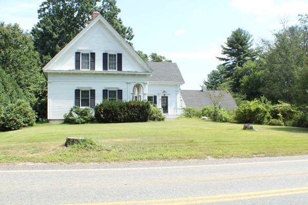 640 King St, Hanover, MA 02339 (MLS #72557765) :: Trust Realty One