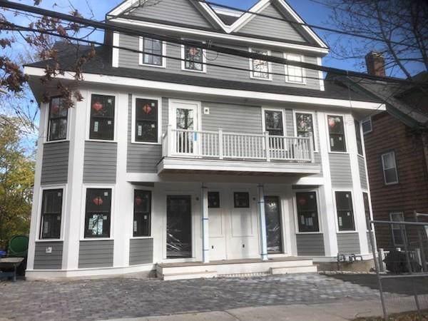 157 Mason Terrace #157, Brookline, MA 02446 (MLS #72572587) :: RE/MAX Vantage