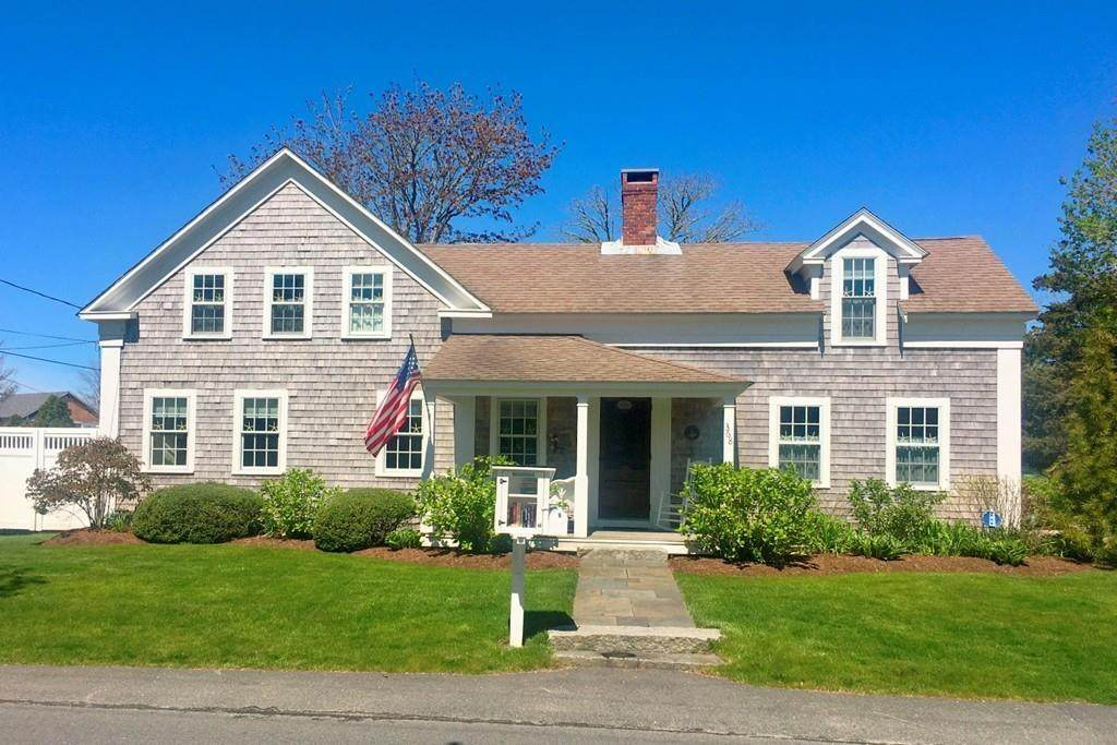 368 Stage Harbor Rd - Photo 1