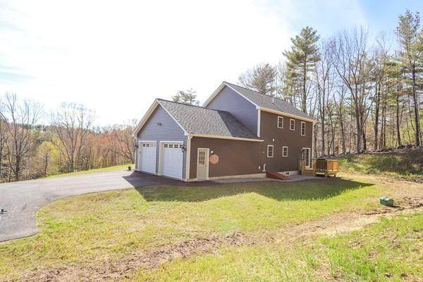 Lot c 17 Laurel Ln, Princeton, MA 01541 (MLS #72654236) :: The Duffy Home Selling Team
