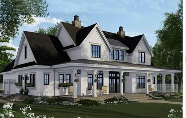 11 Olde Stable Ln, Easton, MA 02356 (MLS #72725255) :: Cosmopolitan Real Estate Inc.