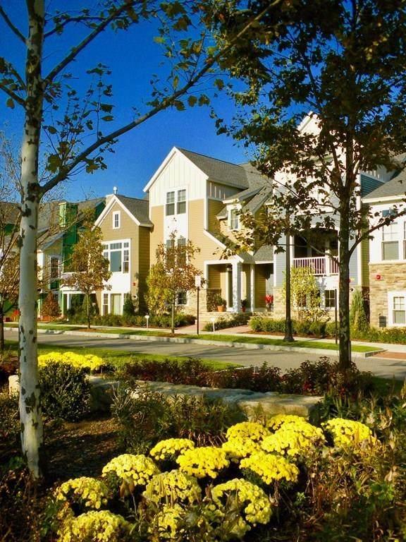 58 Parkview St, Weymouth, MA 02190 (MLS #72732236) :: Westcott Properties