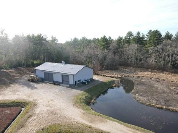 0 Ring Rd, Plympton, MA 02367 (MLS #72760496) :: DNA Realty Group